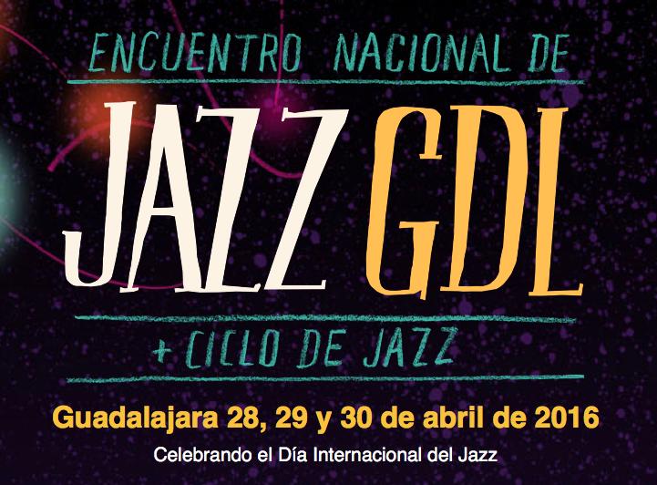 Encuentro Jazz